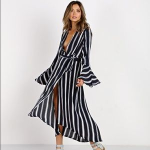 Faithfull the Brand Carioca Dress size 4